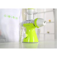 ORIGINAL GIOCOSO Super Magic Hand Juicer and Ice Cream Maker