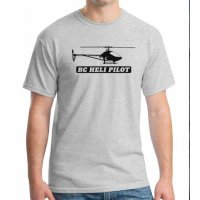 Ordinal RC Helicopter 01 - T-shirt