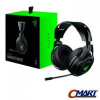Razer ManO'war Wireless PC 7.1 Gaming Headset Manowar - RZ04-01490100