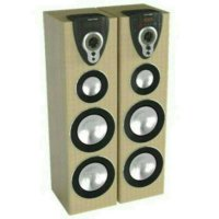 Bazar! Polytron Speaker Active Pas 59 + Bluetooth + Radio Model Mantap |Spf:2376