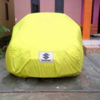(Cover Mobil) Selimut Mobil Medium Sedan - Small MPV