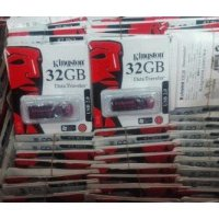 FLASHDISK 32GB / FLASH DISK 32 GB / KINGSTON