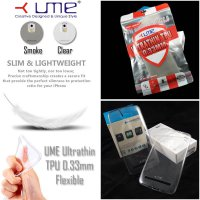 Ume Ultrathin Air Case 0.3mm Asus Zenfone 2 Laser 6.0
