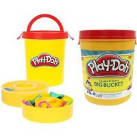 [holiczone] Play-Doh Play Doh N Store Big Bucket/1829092