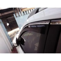 (Limited) Talang Air Mobil ALL NEW XTRAIL+list 1cm Slim 3M