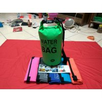 dry bag 10 liter / waterproof bag 10 liter
