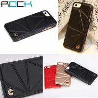 Rock Midnight Case iPhone 5 - 5S - SE