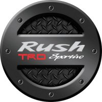 [Recommended] Sarung / Cover Ban Toyota Rush TRD Sportivo Ultimo Custom Jeep