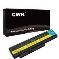 [poledit] CWK New Replacement Laptop Notebook Battery for Lenovo ThinkPad X220 IBM 42T4866/12659015