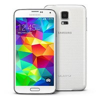 [poledit] Samsung Galaxy S5 SM-G900A 16GB 4G LTE AT&T GSM Unlocked Smartphone - White (R1)/6656621