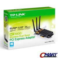 TPLink Archer T9E WiFi Wireless Dual Band PCI Express Adapter TP-Link