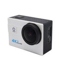 KOGAN ACTION CAMERA 4K + ULTRA HD WIFI 16 MP ORIGINAL SONY LENS
