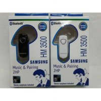 HEADSET BLUETOOTH SAMSUNG STEREO