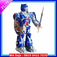 #Action Figure Transformers Optimus Prime Mechtech