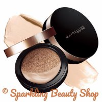 Maybelline Ultra Cover Super BB Cushion - SPF 50+ PA+++