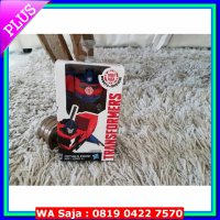 Mainan Figure Transformers Optimus Prime ORIginal Hasbro