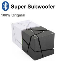 [globalbuy] Portable Wireless Bluetooth Speaker 3D Stereo Audio Sound Outdoor Subwoofer Sp/3784797