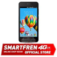 Andromax B-Smartphone 4G RAM 1GB-Black-Smartfren Official Store
