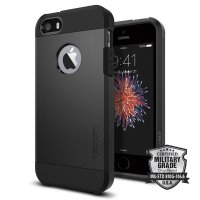 Spigen iPhone SE / 5s / 5 Case Tough Armor