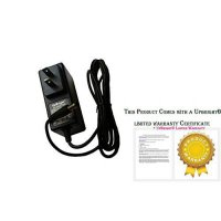 [macyskorea] Upbright UpBright NEW AC / DC Adapter For Ihome Ipod Mini Portable Speaker Ch/10800153