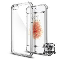 Spigen iPhone SE / 5s / 5 Case Crystal Shell