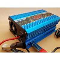 #Aksesoris Mobil Charger aki FULL 30A SUOER DC-1230A with display indikator