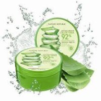 Nature republic soothing moisture gel aloe vera 92%
