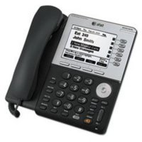 [poledit] AT&T ATTSB35031 - Syn248 SB35031 Corded Deskset Phone System (T2)/10395272