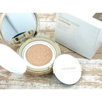 THE FACE SHOP Miracle Finish CC Intense Cover Cushion [Original Makeup Korea]