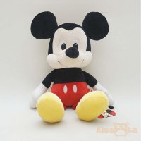 boneka mickey mouse single new original