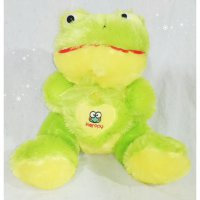 Mainan Anak Boneka Keropi Love - Children Toys Toy Dolls Doll Kerropi Keroppi