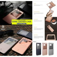 Baseus Sunie Series Leather Case Samsung Galaxy Note 7 - Note FE