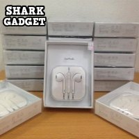 Earpods Iphone 5 / 5s / 6 / Ipod Mic + Vol OEM (Headset / Earphone)