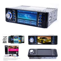[globalbuy] Mecall In Dash Car MP5 Player USB/TF MP3 Stereo Audio Receiver Bluetooth FM Ra/3784135