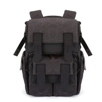 TIGERNU PREMIUM - T-C6008 - Anti Theft Rain and Shock Proof DSLR Camera and Lens Case Backpack