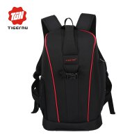 TIGERNU PREMIUM - T-C6006 - Anti Theft Rain and Shock Proof DSLR Camera and Lens Case Backpack