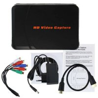 [globalbuy] CEL Game HD Video Capture 1080P HDMI Recorder For XBOX 360 One PS3 WIIU Record/2785296
