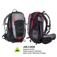Termurah! TAS GUNUNG CARRIER HIKING OUTDOOR MODEL EIGER DEUTER CONSINA AARJ 009