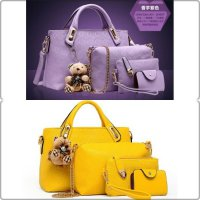 Termurah! TAS WANITA IMPORT BRANDED PRADA LOOK LIKE KOREA HIGH QUALITY