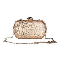 Pretty Party Tas Wanita Clutch Bag A7748-9 Gold