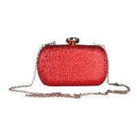 Pretty Party Tas Wanita Impor Clutch Bag A7748-9 Red