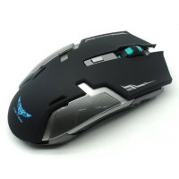 Ceyes Gaming Mouse Wireless 1600 DPI