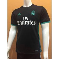 (Best Seller) JERSEY REAL MADRID AWAY 2017/2018 GRADE ORI