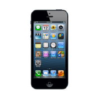Promo IPHONE 5 32GB BLACK - 4G LTE - GARANSI 1 TAHUN Limited