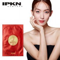 [IPKN] RED GINSENG REPAIR MASK 10pcs / KOREA kosmetik / wanita