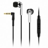 [Limited Offer] Sennheiser CX 2.00G : Headphone with microphone for Android Smartphone