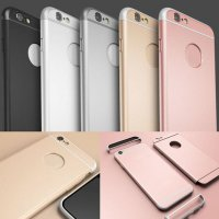 Luxury Ultra-thin Shockproof Armor Back Case Cover for iPhone 6 6S 4.7inch