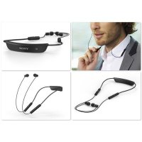 Stereo Bluetooth Headset Sony Sbh80 Oem