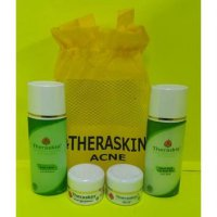 Cream Theraskin Paket Acne BPOM