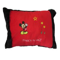 Boneka Bantal Mickey Mouse Nilex